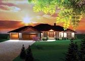 House Plan 73147