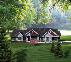 House Plan 73159