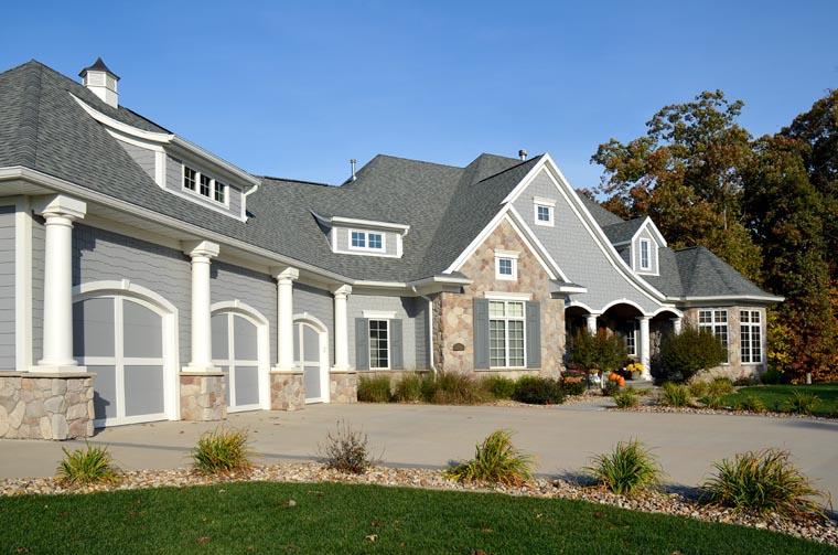 Ranch House Plan 73165
