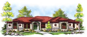 House Plan 73182
