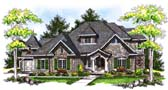 Plan Number 73183 - 2781 Square Feet