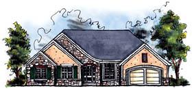 House Plan 73218