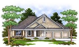 House Plan 73231