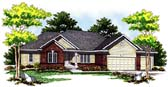 House Plan 73246