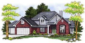 House Plan 73247