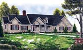 House Plan 73258