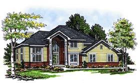 House Plan 73289