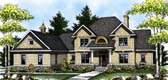 House Plan 73305