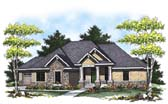 Plan Number 73306 - 3796 Square Feet