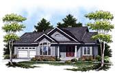 House Plan 73326