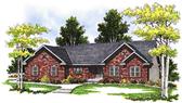 House Plan 73343