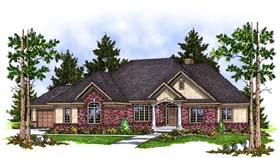 House Plan 73382