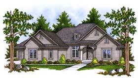 House Plan 73390