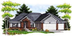 House Plan 73398