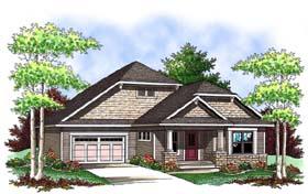 House Plan 73416