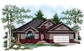House Plan 73437