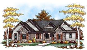 House Plan 73448