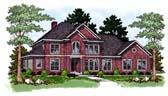 House Plan 73459