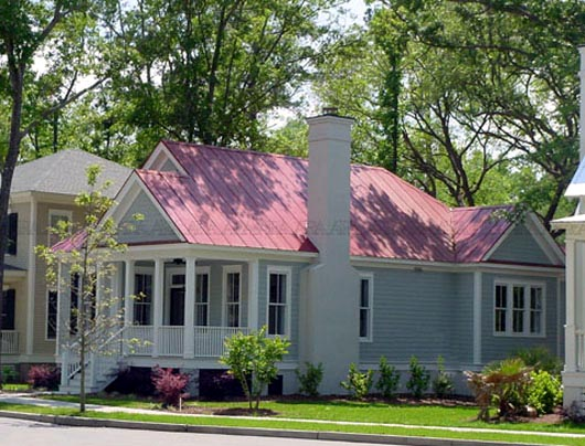 House plan 73710 at for Old southern house plans