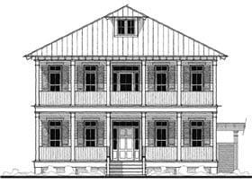 House Plan 73723