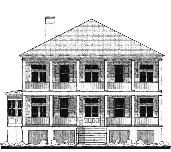 House Plan 73732