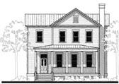 House Plan 73734
