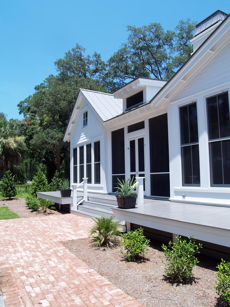 Historic southern house plan 73735 for Historic southern house plans