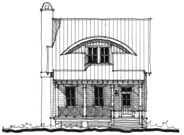 House Plan 73742