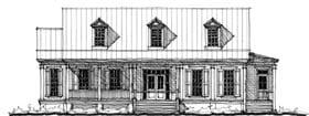 House Plan 73743