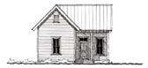 House Plan 73799