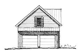 Garage Plan 73815