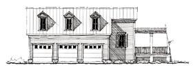 Garage Plan 73817