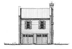 Garage Plan 73818