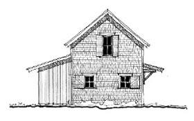 Garage Plan 73824