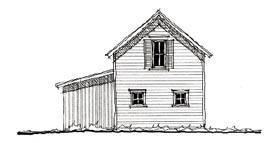 Garage Plan 73825