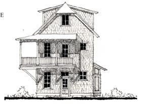 House Plan 73833