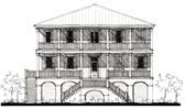 House Plan 73842