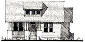 House Plan 73848 | Country Historic Style Plan with 2472 Sq Ft, 3 Bedrooms, 2 Bathrooms, 2 Car Garage Elevation