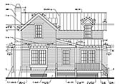 House Plan 73850