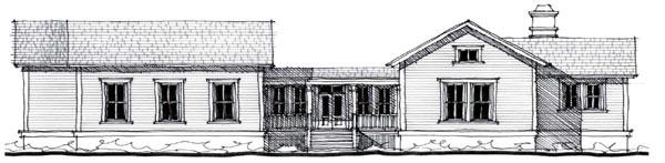 House Plan 73858
