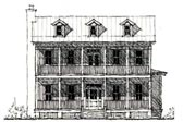 House Plan 73865