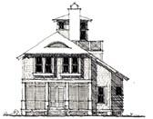House Plan 73873