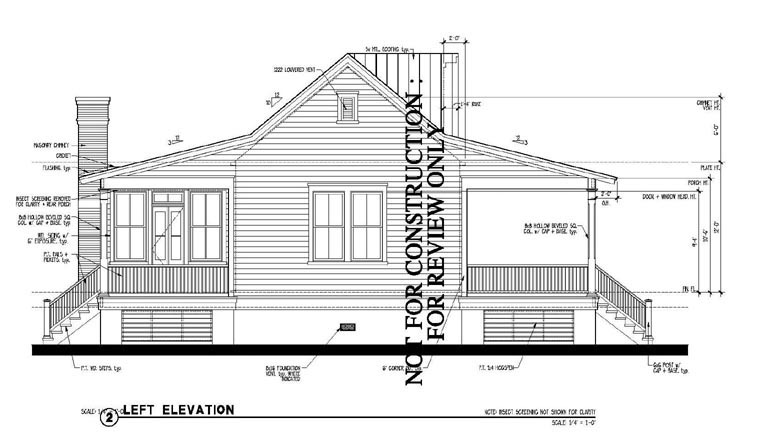 Country, Historic House Plan 73887 with 2 Beds, 2 Baths Picture 1