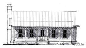 House Plan 73888
