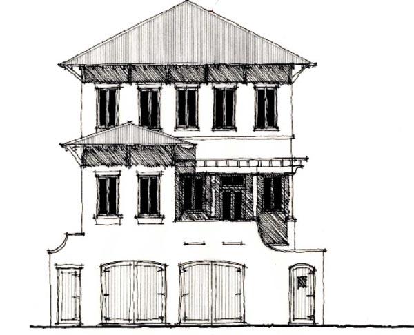 House Plan 73892