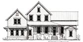 House Plan 73901