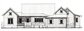 House Plan 73904