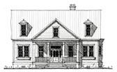 House Plan 73907
