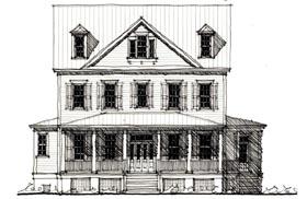 House Plan 73915