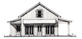 House Plan 73919